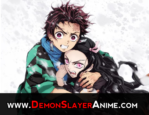 Watch Demon Slayer: Kimetsu no Yaiba Anime Online